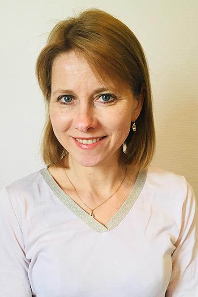 Véronique Beck Diététicienne / Nutritionniste